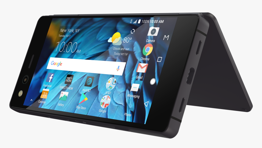 Axon M Phone, HD Png Download, Free Download