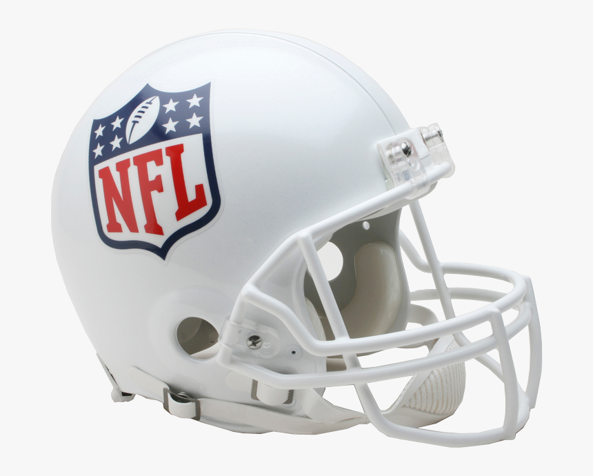 Dallas Cowboys Football Helmet , Png Download - Football Helmet With Nfl Logo, Transparent Png, Free Download
