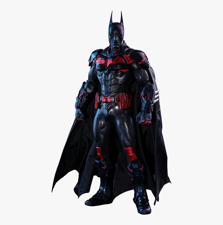 Batman Arkham Knight Futura Knight, HD Png Download, Free Download