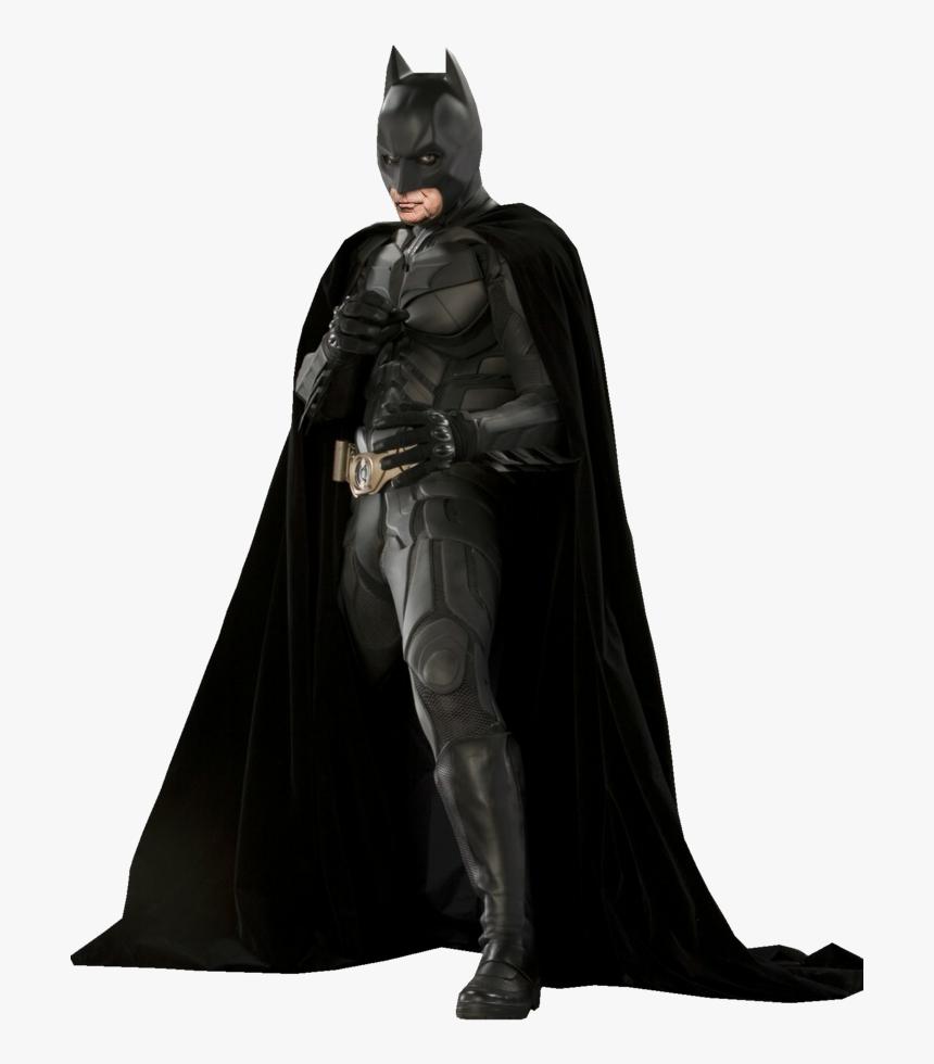 Sad Batman Png Batman Christian Bale Png - Dark Knight Batman Png, Transparent Png, Free Download