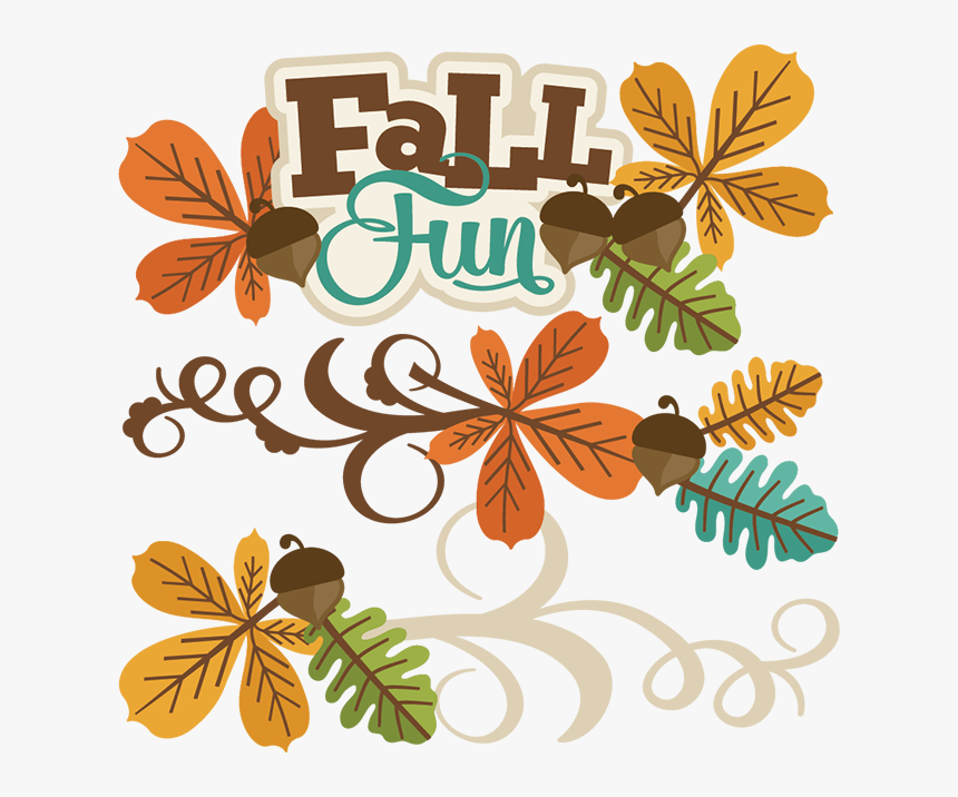 Fall Clipart, HD Png Download, Free Download