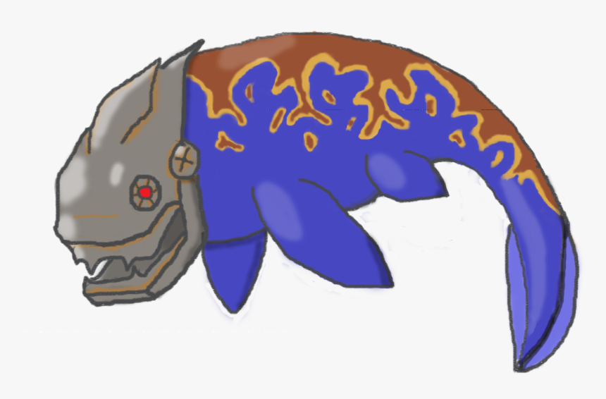 Clunklesteel, Fakemon - Fakemon Animals, HD Png Download, Free Download