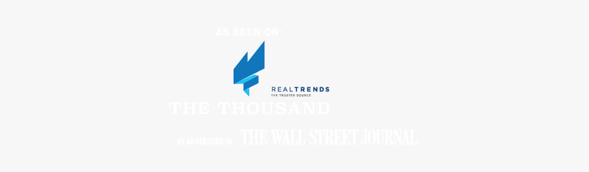 Real Trend Wall Street Journal - Graphic Design, HD Png Download, Free Download