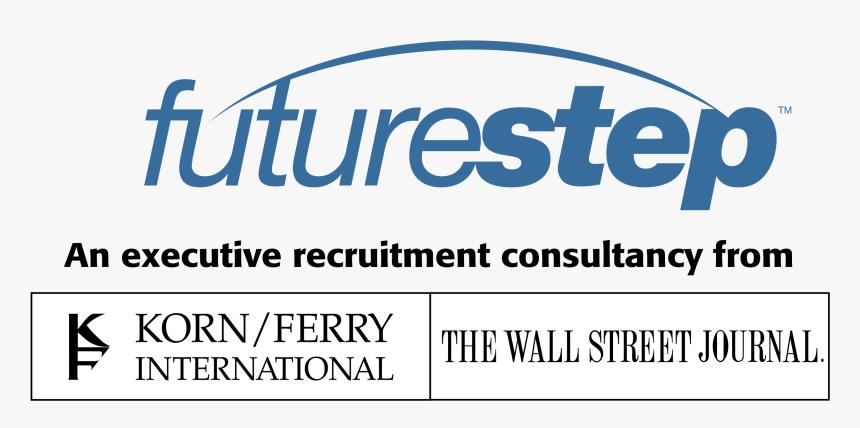 Futurestep Logo Png Transparent - Wall Street Journal, Png Download, Free Download