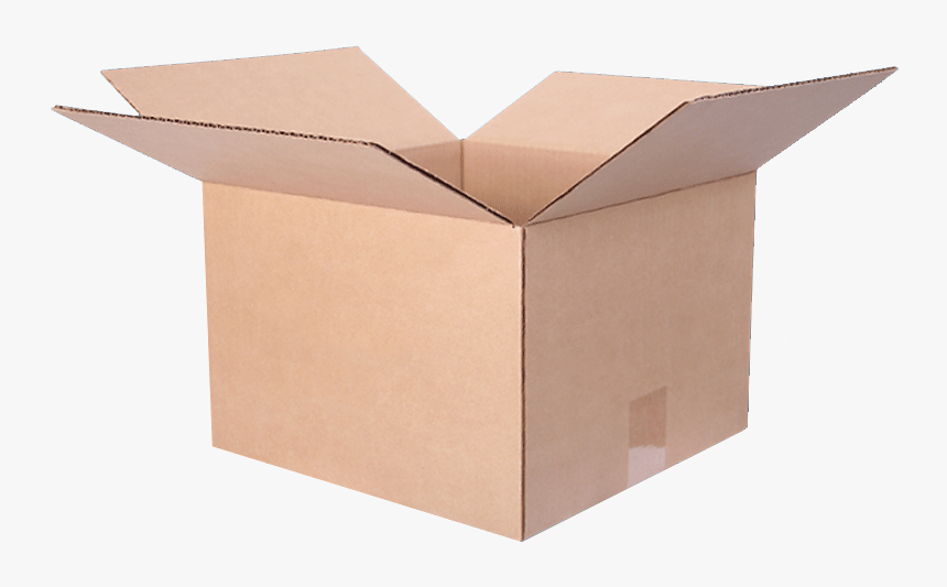 Packaging Boxes Png - Box Vector, Transparent Png, Free Download