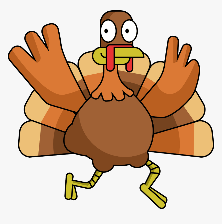 Happy Thanksgiving Clipart - Thanksgiving Clipart, HD Png Download, Free Download