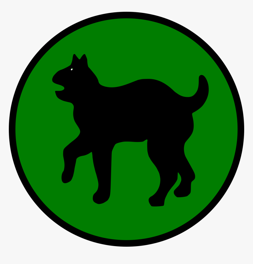 81st Infantry Division, HD Png Download, Free Download