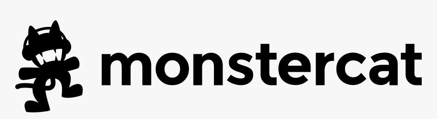 Monstercat Logo - Monstercat Name, HD Png Download, Free Download