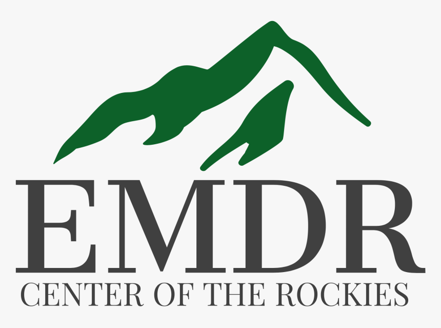 Emdr Center Of The Rockies - Graphic Design, HD Png Download, Free Download