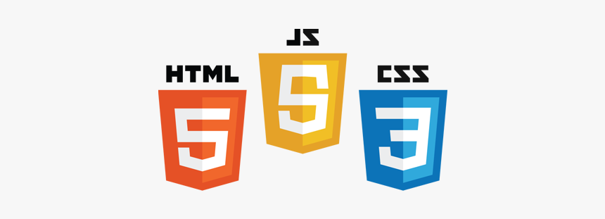 Javascript Html Css Logo, HD Png Download, Free Download