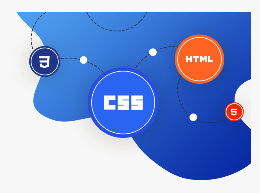 Css Xhtml Tutorials - Xhtml And Css, HD Png Download, Free Download