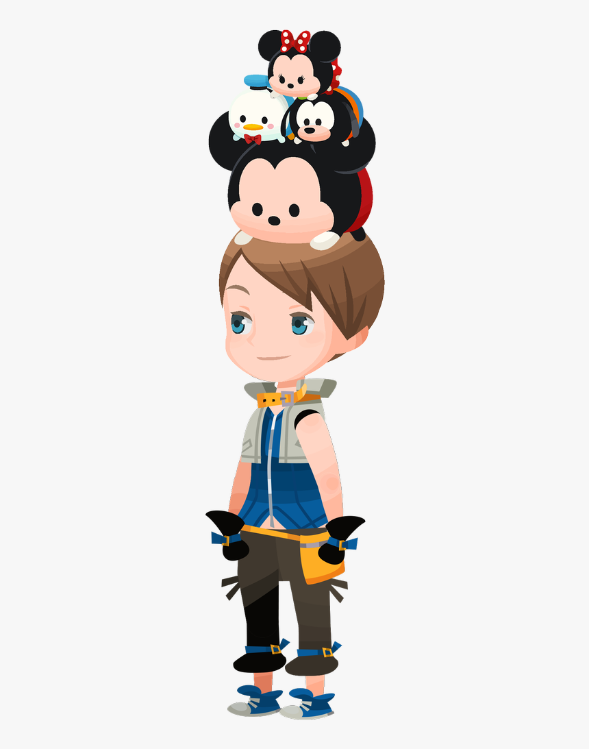 Kingdom Hearts Union X Avatar Outfits, HD Png Download, Free Download