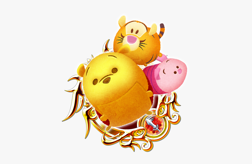 Khux Tsum Tsum September Event - Halloween Goofy Kingdom Hearts, HD Png Download, Free Download