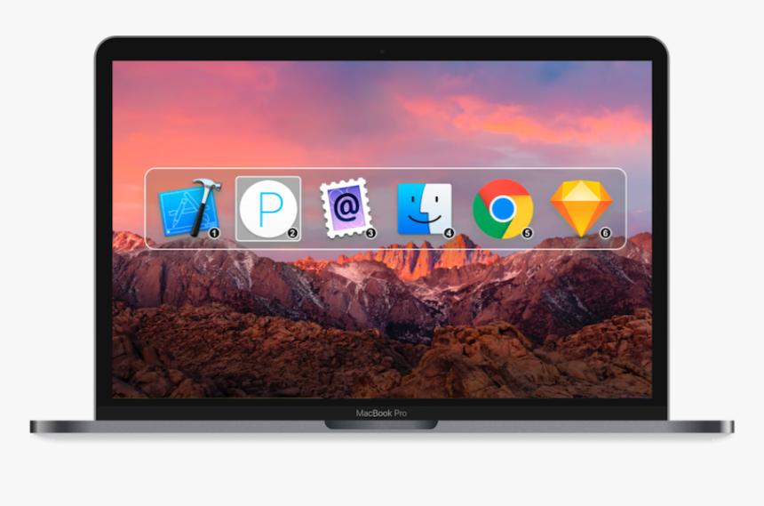 Mac Tab Between Windows, HD Png Download, Free Download