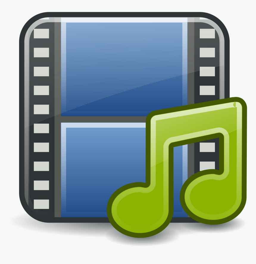 Blue,computer Icon,communication - Png Icon Media Player, Transparent Png, Free Download