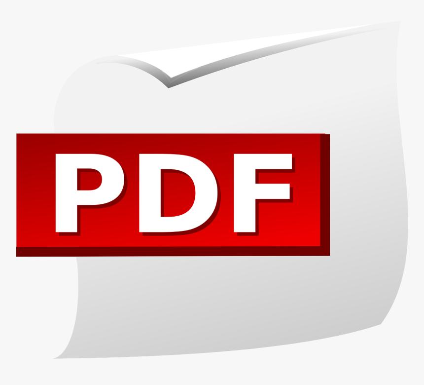 Area,text,brand - Imagenes De Pdf En Png, Transparent Png, Free Download