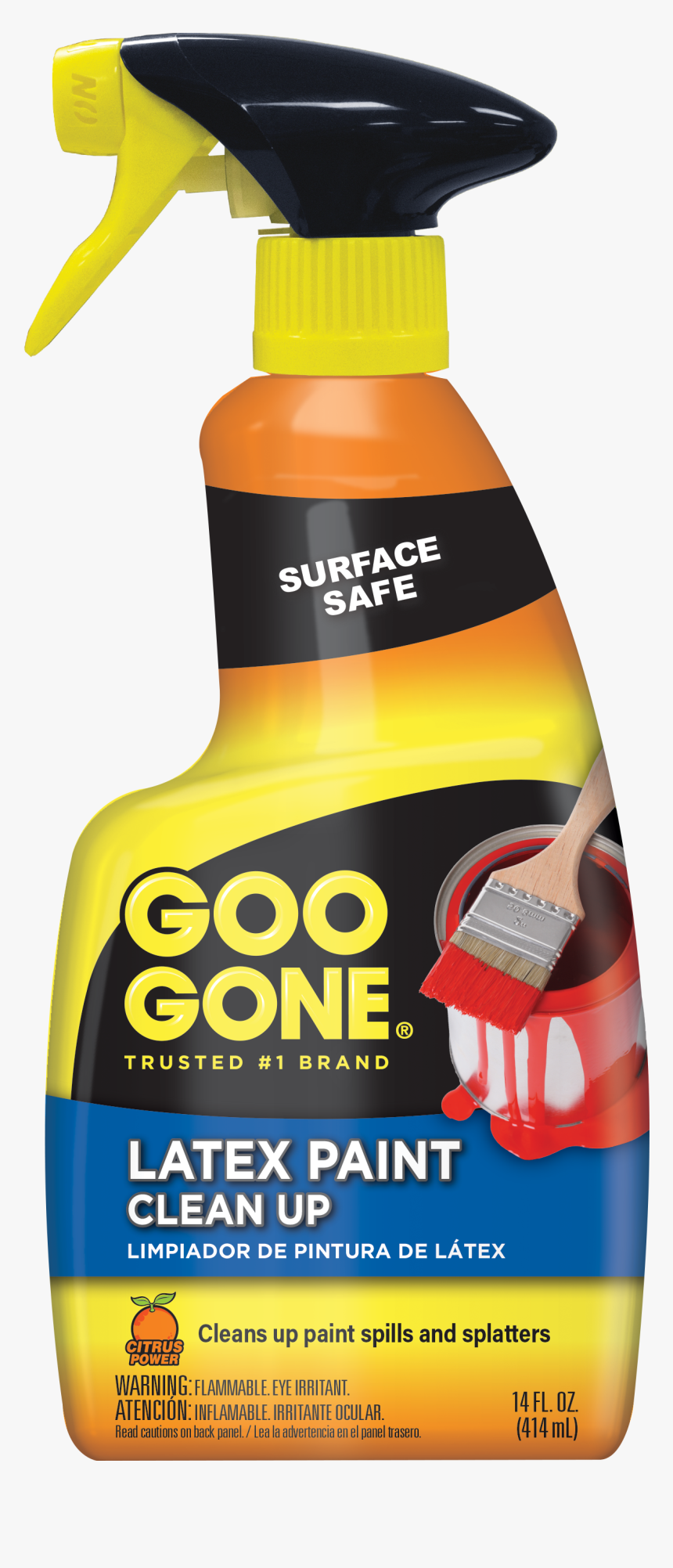 Goo Gone Grease Cleaner, HD Png Download, Free Download