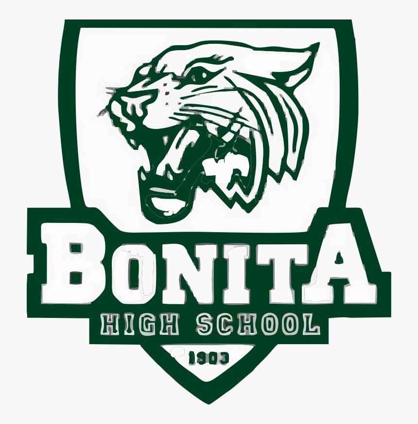 Bonita High School Logo Hd Png Download Kindpng