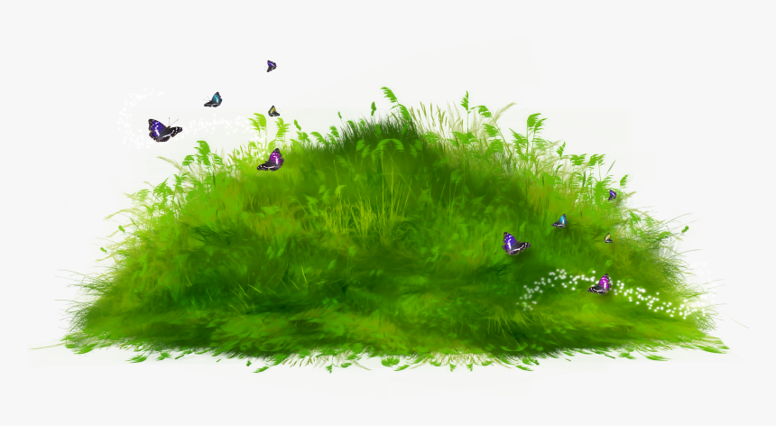 Ground Computer File Grass - Ground Grass Png, Transparent Png, Free Download