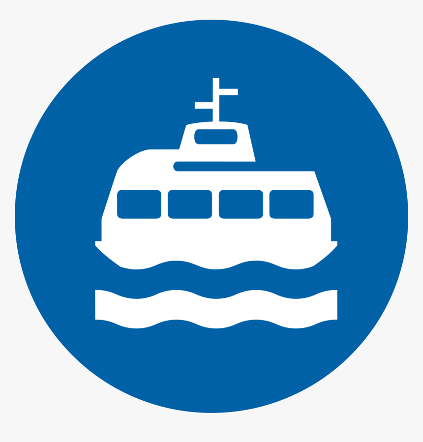 Seabus Icon Png, Transparent Png, Free Download