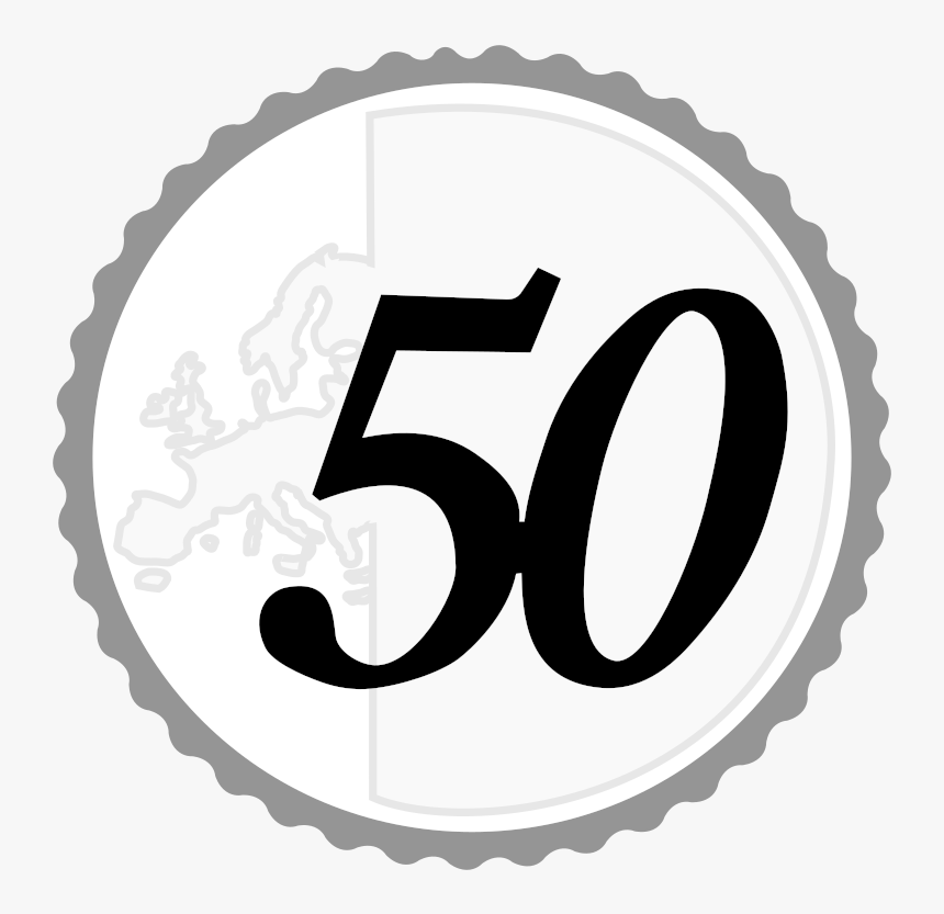 Worksheet 50 Cent - 50 Cent Clip Art, HD Png Download, Free Download