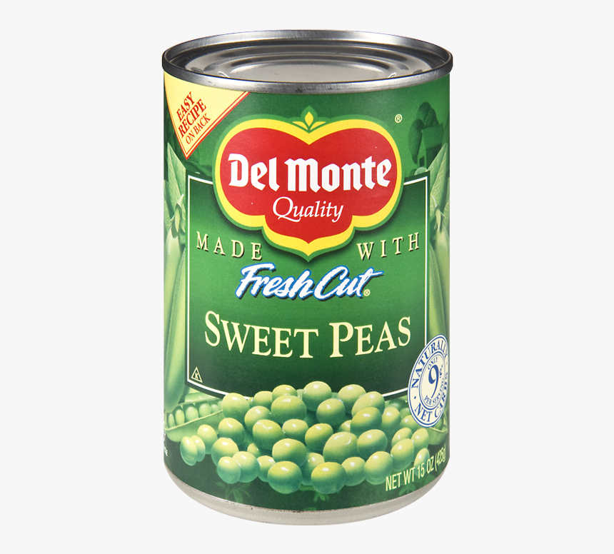 Canned Peas, HD Png Download, Free Download