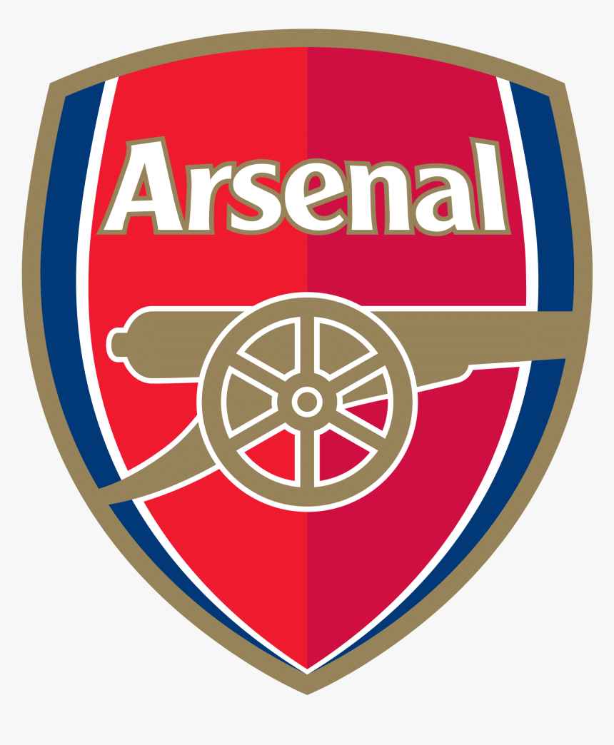 Arsenal Fc Logo, HD Png Download, Free Download