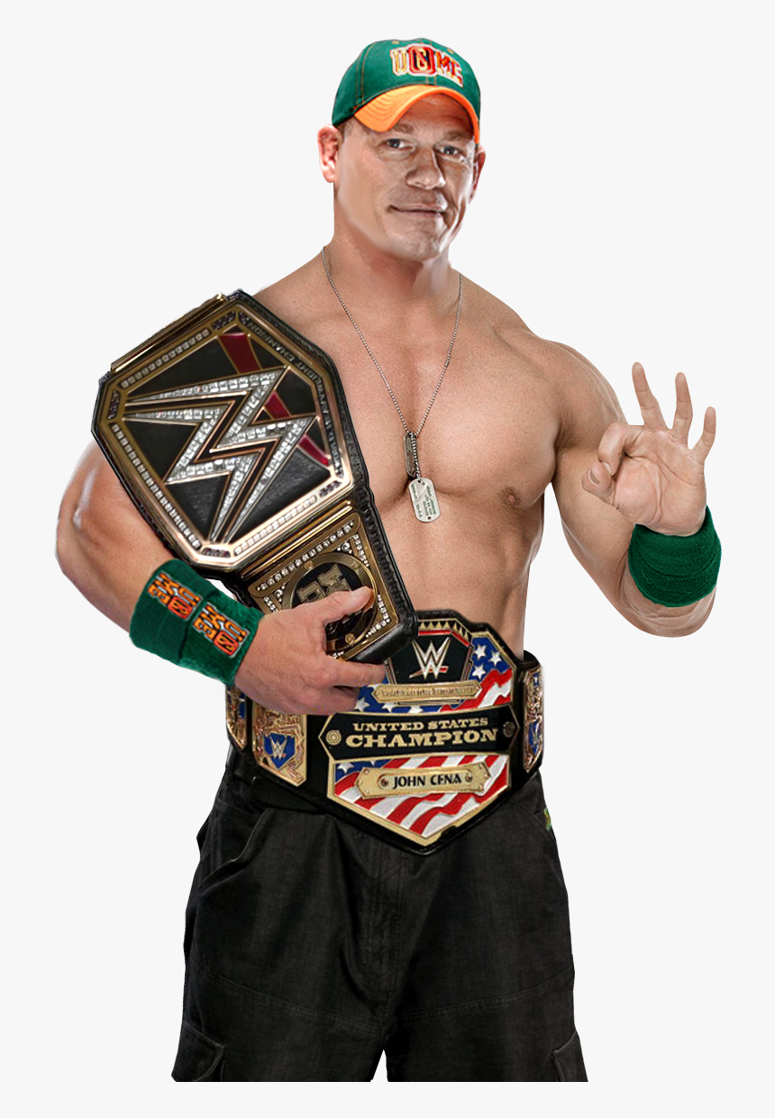 Transparent John Cena Clipart - Wwe Champions John Cena, HD Png Download, Free Download