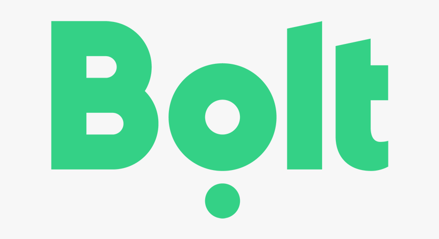 Bolt Taxify Logo Png Transparent Png Kindpng