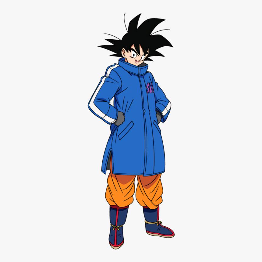 Image - Goku Dragon Ball Super Broly, HD Png Download, Free Download