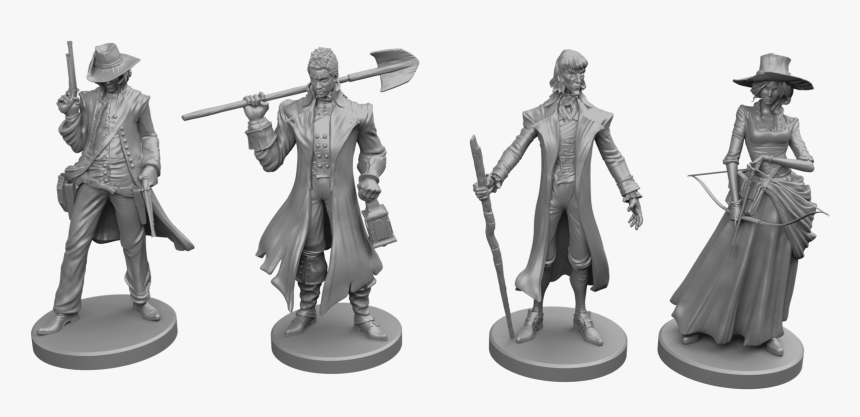 Transparent Sleepy Hollow Png - Figurine, Png Download, Free Download