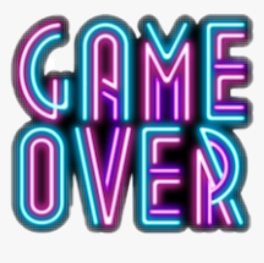 Transparent Gameover Png Imagenes De Game Over Png Download Kindpng