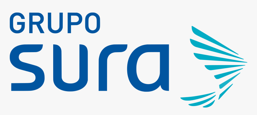 Logo Del Grupo Sura, HD Png Download, Free Download