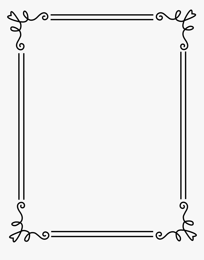 Page Borders For Microsoft Word 7 Free Download Clipart ...