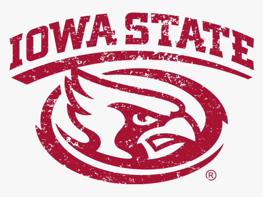 Transparent Iowa State Logo Png - Iowa State University Logo Png, Png Download, Free Download