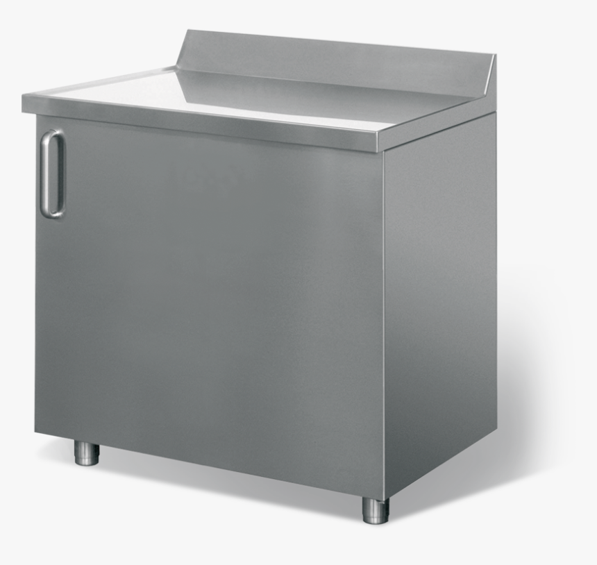 Kk-102 - Shielded Refrigerator - Chest, HD Png Download, Free Download