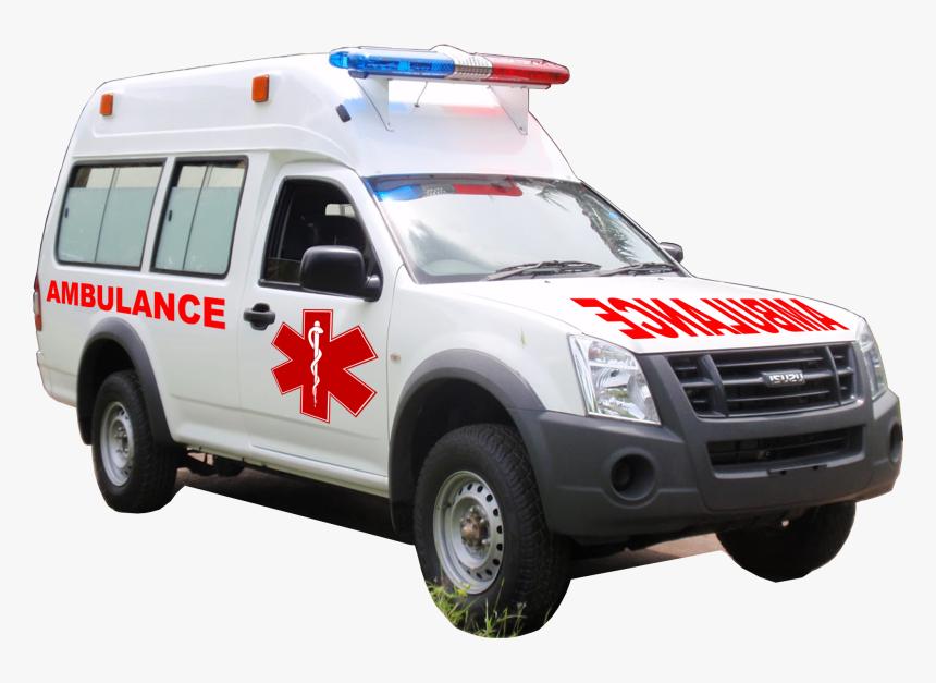 Mobil Ambulance Png, Transparent Png, Free Download
