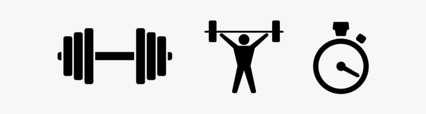 Personal Training Memberships-2 - Logo Personal Trainer Png, Transparent Png, Free Download