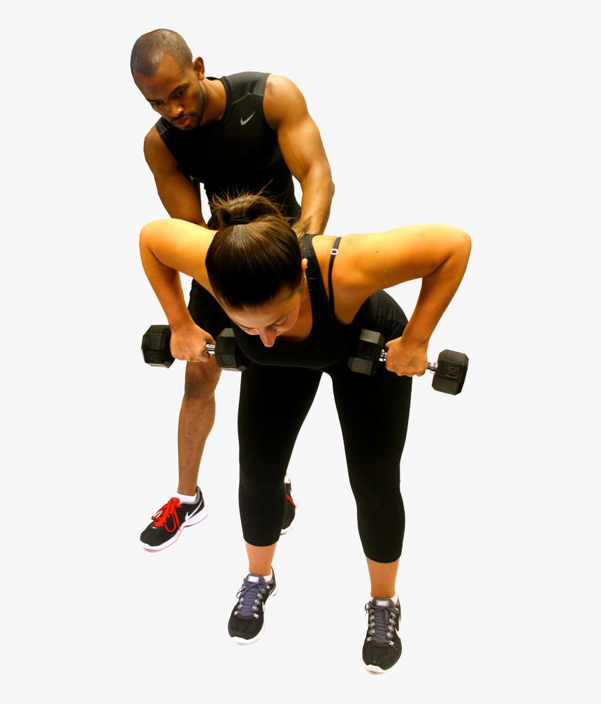 Com Personal Training - Imagens De Personal Trainer Em Png, Transparent Png, Free Download