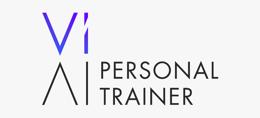 Vi Personal Trainer Logo, HD Png Download, Free Download