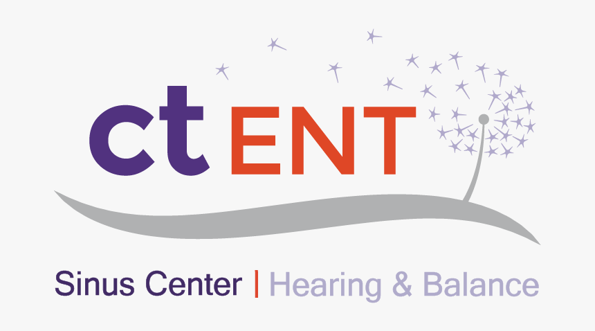 Ct Ent Sinus Center - Graphic Design, HD Png Download, Free Download