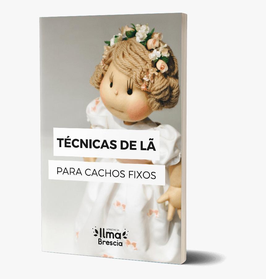 Adquirindo O Curso On-line Boneca Camponesa, Você Receberá - Figurine, HD Png Download, Free Download