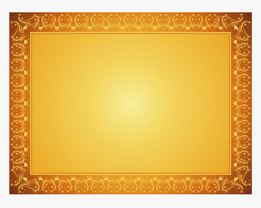 Certificate Design Background Hd Hd Png Download Kindpng