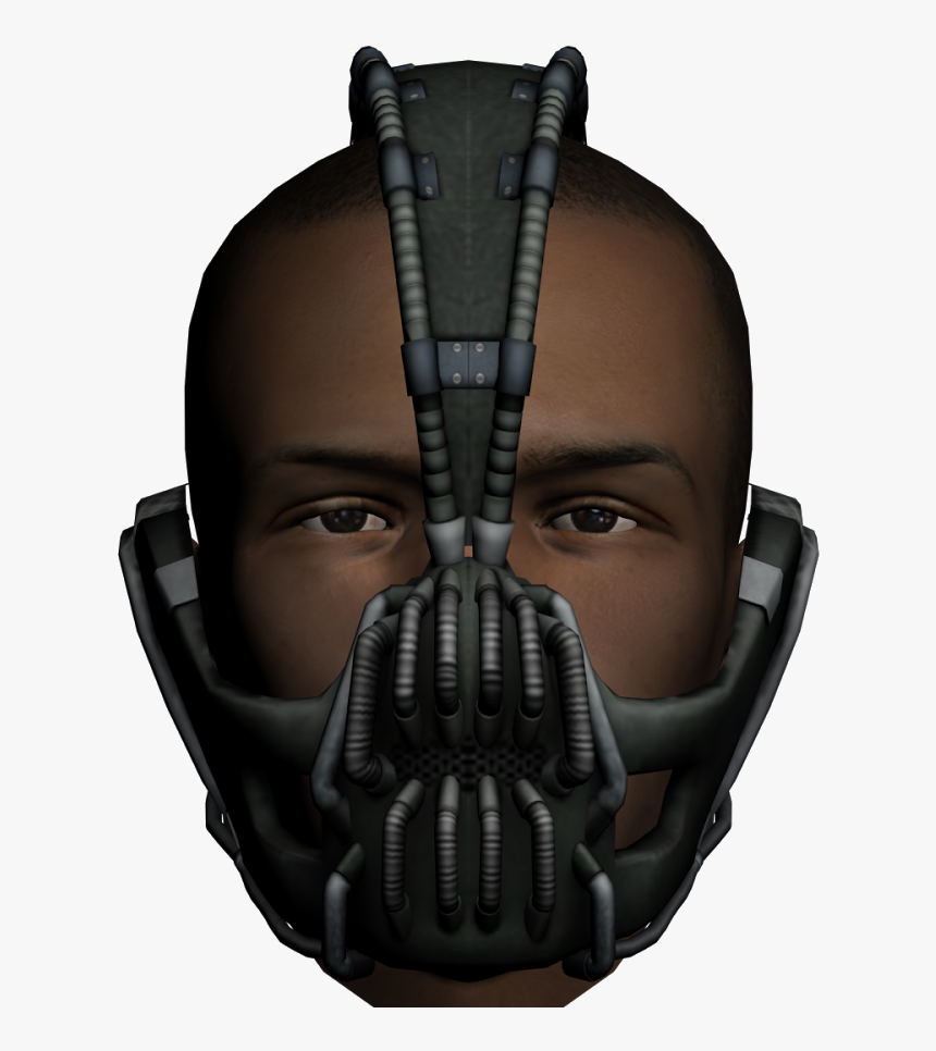Oxygen Mask, HD Png Download, Free Download