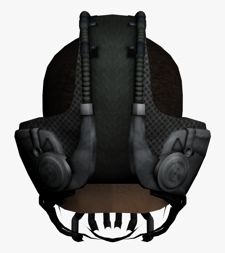 """Hi, Today I Want To Share Bane""""s Mask From Batman - Office Chair, HD Png Download, Free Download"""