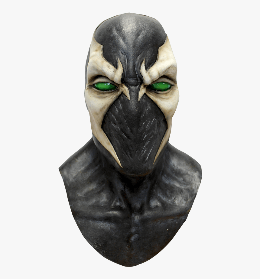 Spawn Mask - Cool Halloween Masks, HD Png Download, Free Download