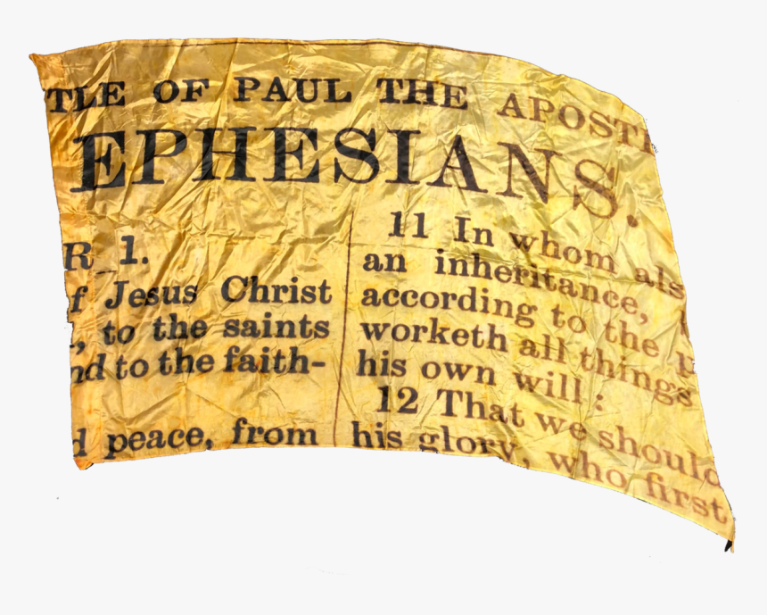76 Beige/gold Biblical Scripture Flags- Varied Designs - Poster, HD Png Download, Free Download