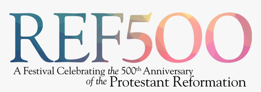 Reformation 500 Conference - 25 Anniversary, HD Png Download, Free Download