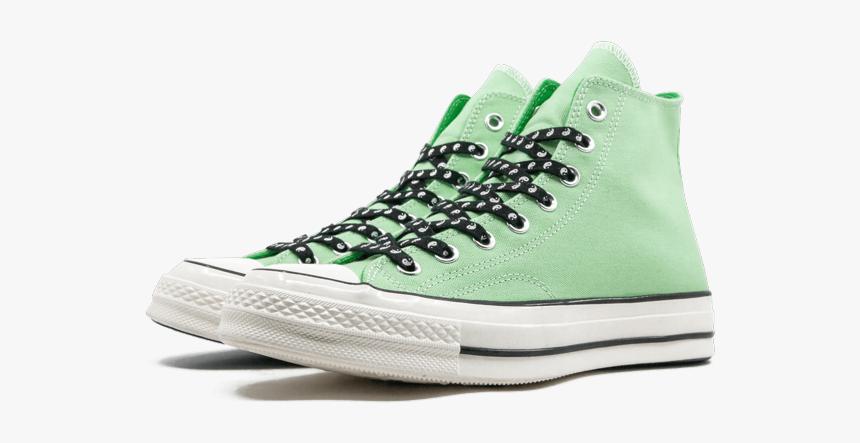 Converse Chuck 70 Psy-kicks Hi - Skate Shoe, HD Png Download, Free Download
