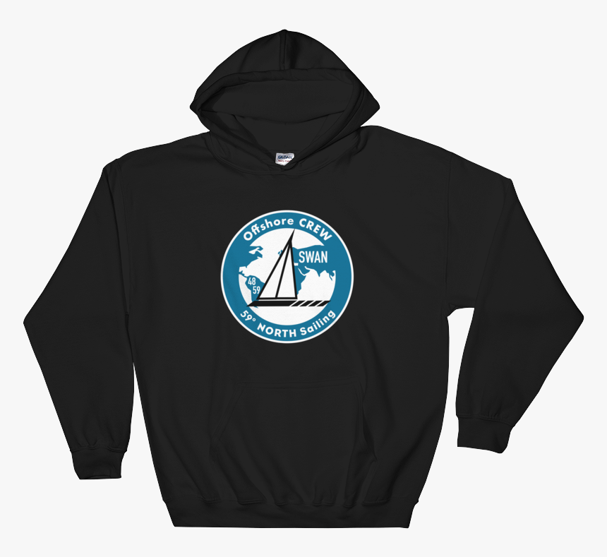 59º North Sailing Hoodie, HD Png Download, Free Download